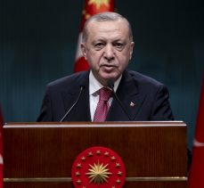 Cumhurbaşkanı Erdoğan, NATO Zirvesi'nde liderlerle bir araya gelecek