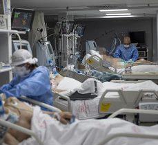 Türkiye'de 5 bin 12 kişinin Kovid-19 testi pozitif çıktı, 53 kişi yaşamını yitirdi