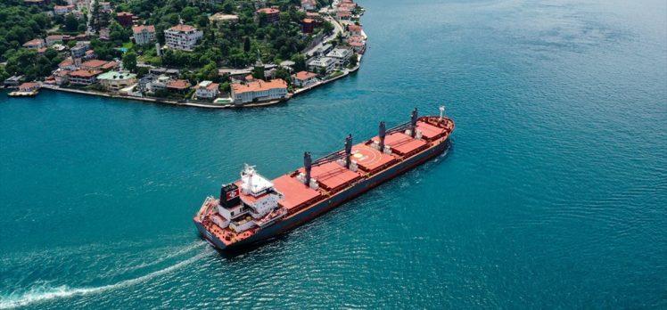 'Kanal İstanbul'un su kaynaklarında krize yol açması mümkün değil'