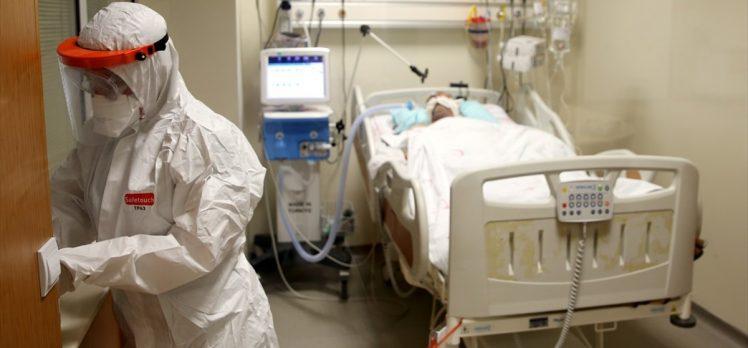 Türkiye'de 5 bin 630 kişinin Kovid-19 testi pozitif çıktı, 56 kişi yaşamını yitirdi