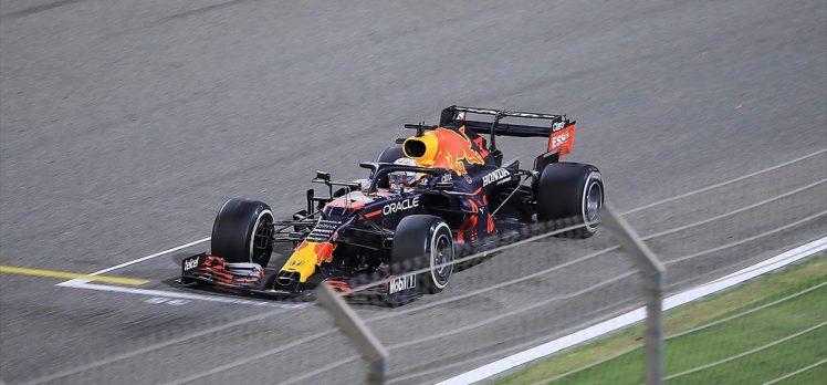 F1 Steiermark Grand Prix'sinde pole pozisyonu Verstappen'in