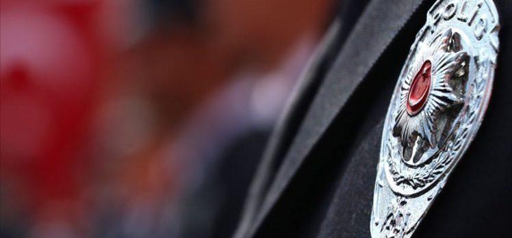 10 ilin emniyet müdürü merkeze alındı 33 ile yeni emniyet müdürü atandı