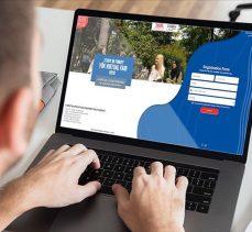 YÖK'ün Türk üniversitelerini sanal ortamda tanıttığı fuar 27 Temmuz'da başlayacak