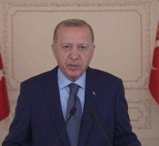 Erdoğan: Türkiye, dün olduğu gibi bugün de yarın da Boşnak kardeşlerinin yanında olmaya devam edecektir