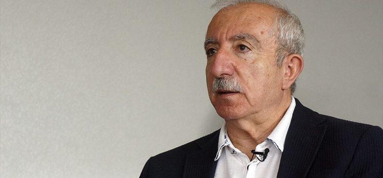 Diyarbakır Cezaevi mağduru Miroğlu, cezaevinin müzeye dönüştürülme kararını değerlendirdi