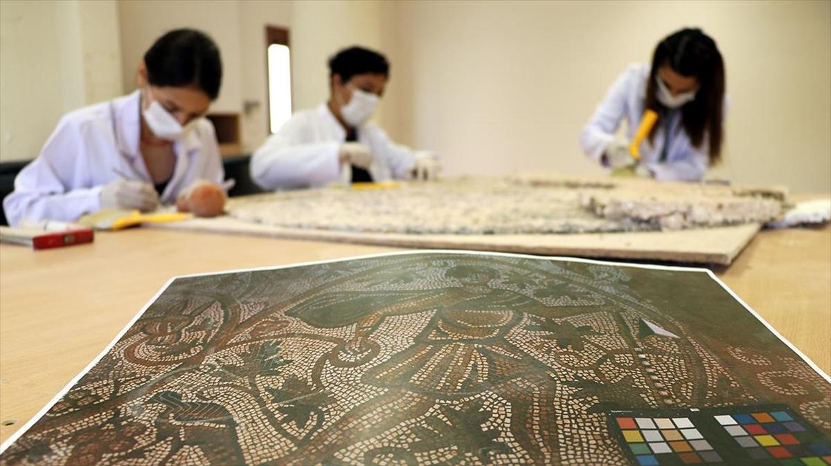 Amik Ovası'nda yetişen üzümün 'tarihe kazınmış' izleri ziyaretçiyle buluşacak