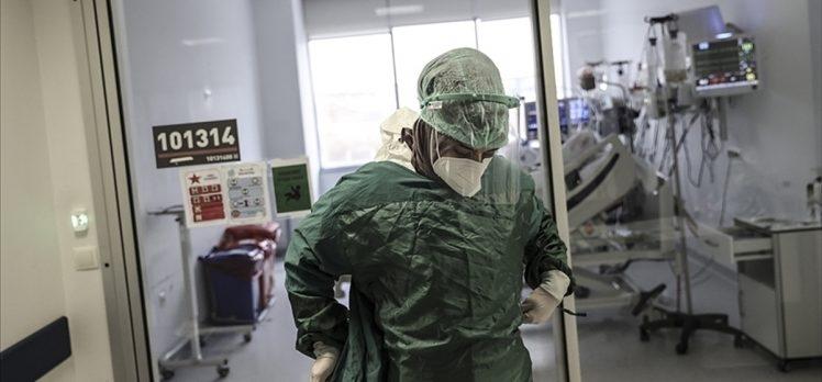 Türkiye'de 22 bin 291 kişinin testi pozitif çıktı, 76 kişi hayatını kaybetti