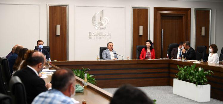 Bağcılar Belediyesi ile Litvanya İklim Değişikliğiyle Mücadele için el ele verdi