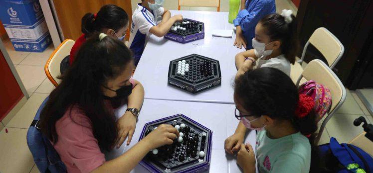 Telafi Eğitimine Bağcılar'da Yoğun İlgi