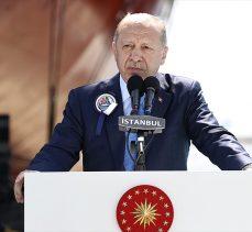 Cumhurbaşkanı Erdoğan: Afganistan'ın istikrara kavuşturulması için her türlü çabayı göstermeye devam edeceğiz