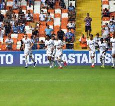 Fenerbahçe sezona galibiyetle başladı