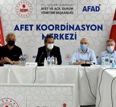 Milli Eğitim Bakanı Özer: Kastamonu, Sinop ve Bartın'da eğitim öğretimin başlamasına yönelik hazırlıklar tamam