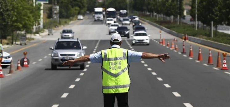 30 Ağustos Zafer Bayramı programları nedeniyle İstanbul'da bazı yollar trafiğe kapatılacak