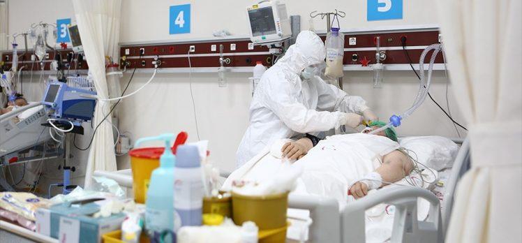 Türkiye'de 23 bin 914 kişinin Kovid-19 testi pozitif çıktı, 262 kişi hayatını kaybetti