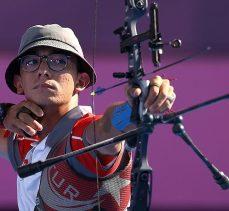 Okçulukta gözler Dünya Şampiyonası'na çevrildi
