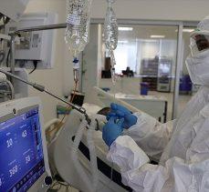 Kovid-19'a yakalanan aşısız her 3 kişiden 1'i hastalığın etkisini uzun dönem taşıyor