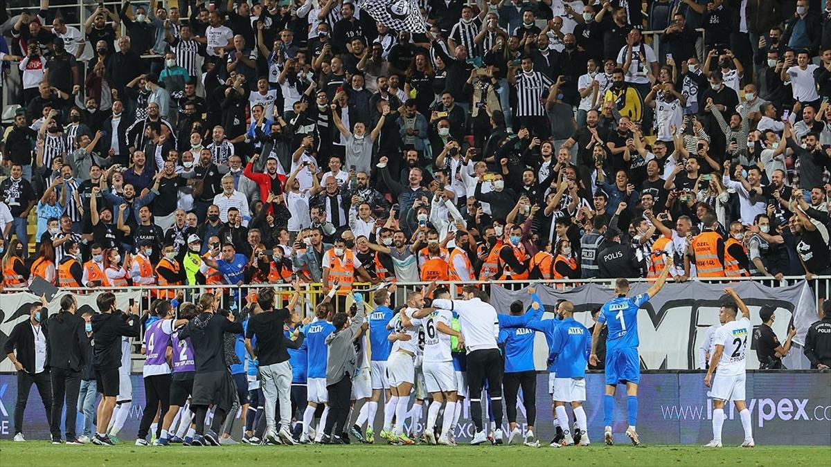 Altay, Süper Lig'de en iyi ikinci sezon başlangıcına imza attı