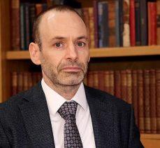 ABD'li siyaset bilimci Reynolds: Türkiye, çok taraflı küresel sistem açısından daha da önemli hale gelecek