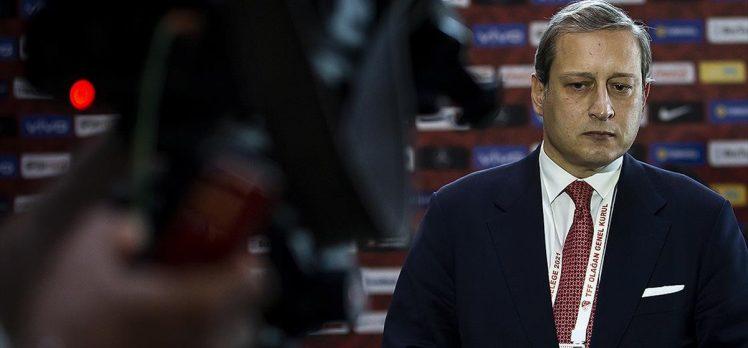 Galatasaray Kulübü Başkanı Elmas: 100 gün vaatlerimizi yüzde 77,1 oranında gerçekleştirdik