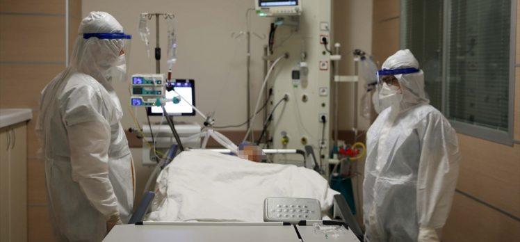 Türkiye'de 30 bin 438 kişinin Kovid-19 testi pozitif çıktı, 236 kişi hayatını kaybetti