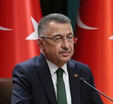 Oktay'dan bazı büyükelçilere tepki: Türkiye'de yargı bağımsızdır