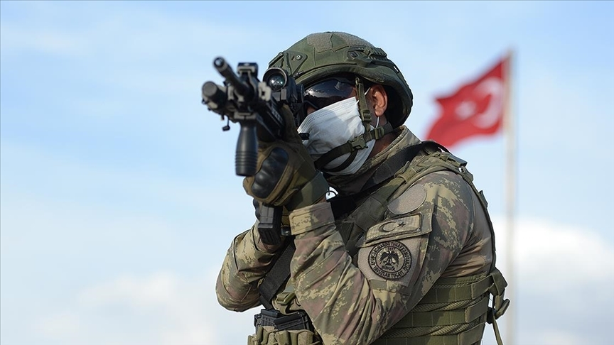 Terör operasyonları PKK'nın iletişim ağlarını da kesti